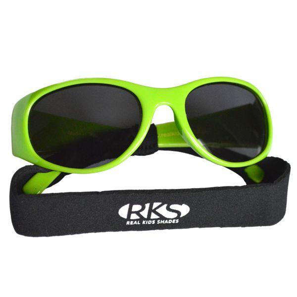 Sunglasses Lime