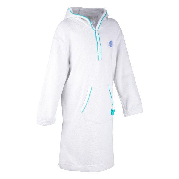 Apres Splash Robe Turquoise