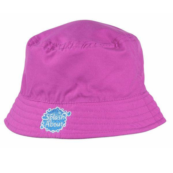 Bucket Hat Pink