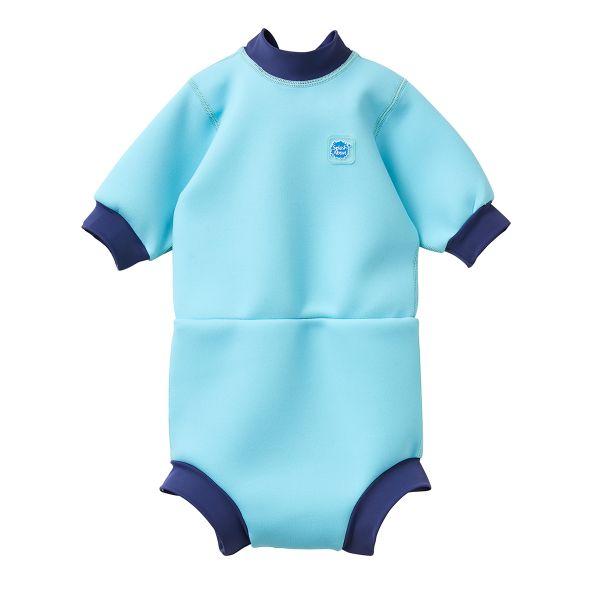 Happy Nappy™ Wetsuit Blue Cobalt