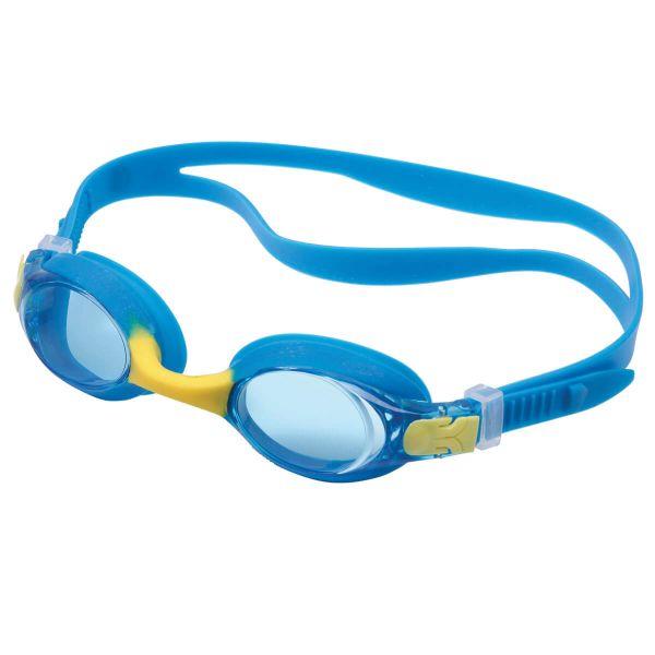 Goggles Blue