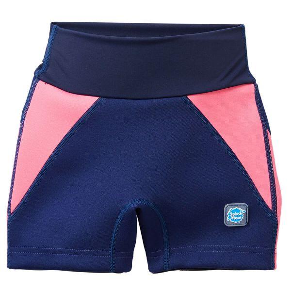 Splash About Child Jammers Navy/Pink