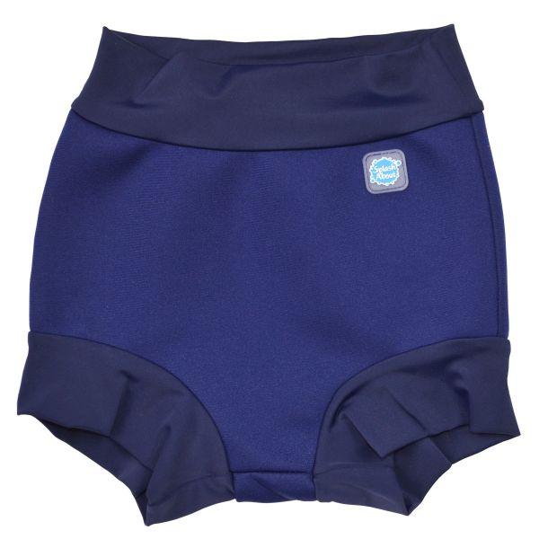 Splash Shorts Child Navy