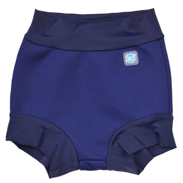 Splash Shorts -Adult Navy