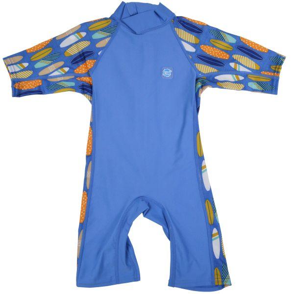 Toddler 3/4 Length UV Suit Surfs Up