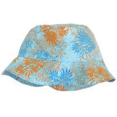 Bucket Hat Lion Fish