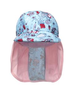 Legionnaire Hat Hidden Treasure
