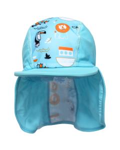 Legionnaire Hat Noah's Ark