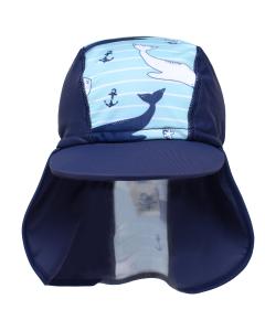 Legionnaire Hat Vintage Moby