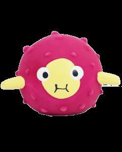 Pufferfish Swim Toy Purple