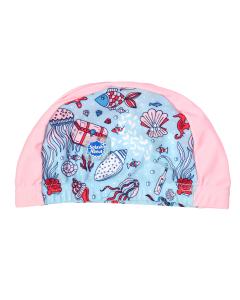 Swim Hat Hidden Treasure
