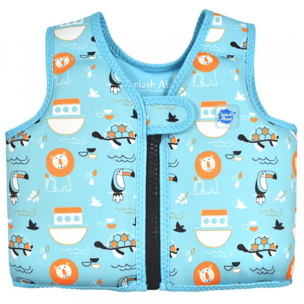 Go Splash Swim Vest Noah's Ark