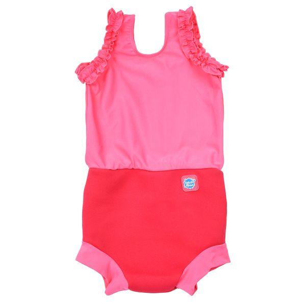 Happy Nappy™ Costume Pink Geranium