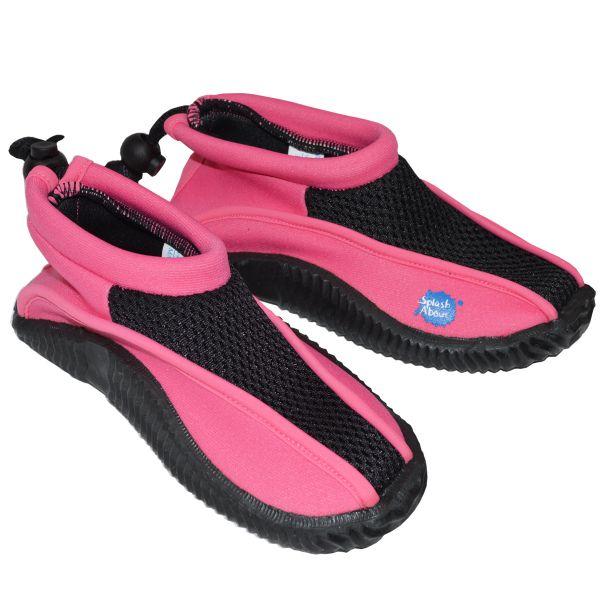 Splash Shoe Pink Candy