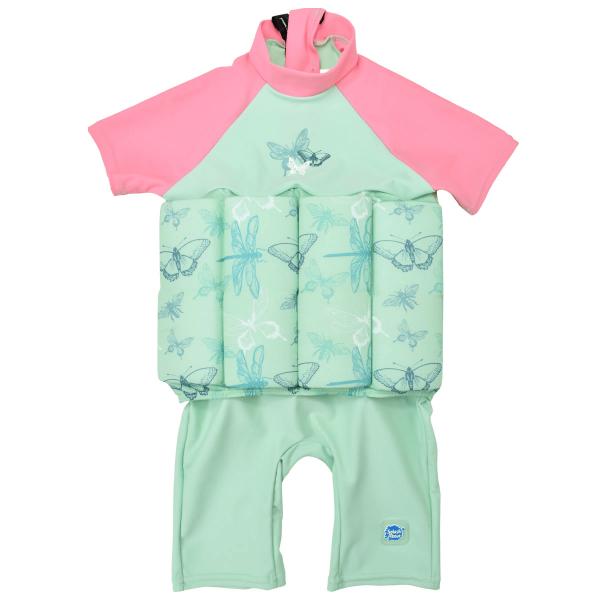 UV Floatsuit Dragonfly