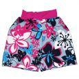 Splash Board Shorts Pink Adult