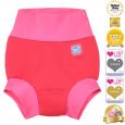 New Happy Nappy™ Pink Geranium
