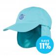 Legionnaire Hat Turquoise