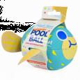 Neoprene Pufferfish Splash Balls Blue