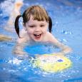 Splash About Pufferfish Kick Board