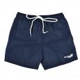 Boys Swim Shorts Plain Navy