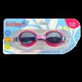Soaked Junior Goggles Koi Magenta