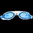 Soaked Junior Goggles Piranha Azure