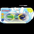 Soaked Junior Goggles Sail Fusion Yellow