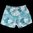 Mens Swim Shorts Jungle Print