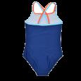 Girls Swimming Costume Sports