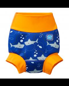 New Happy Nappy™ Shark Orange