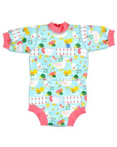 Happy Nappy™ Wetsuit Little Ducks