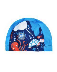 Swim Hat Under the Sea