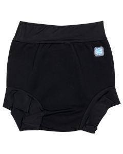 Splash Shorts Adult - Black