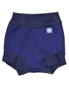 Splash Shorts Child Plain Navy