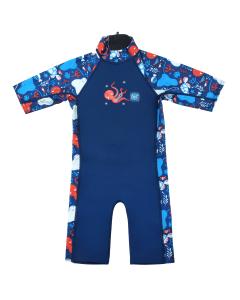 UV Sun & Sea Suit Under the Sea